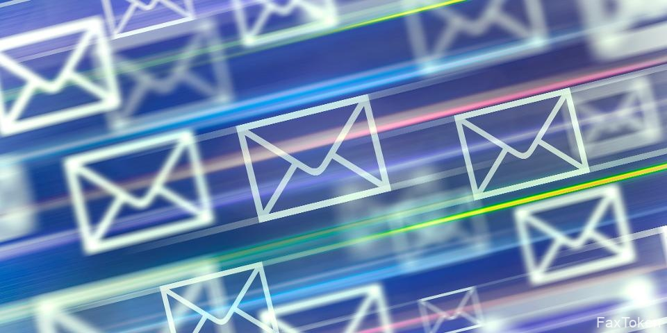 We take email for granted - and sometimes resent it. But the problem isn't too much of it... it's too LITTLE! We lack a pervasive way for computers to email each other on our behalf
